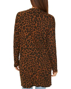 Sanctuary - Lenox Leopard Print Cardigan