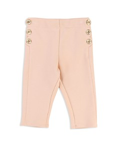 Chloé - Girls' Scalloped Detail Milano Pants - Baby