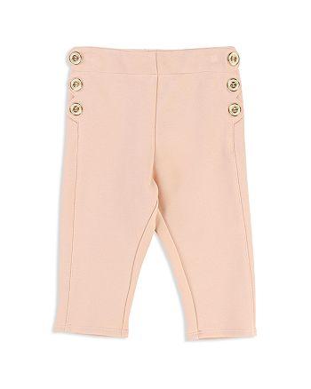 Chloé - Girls' Scalloped Detail Milano Pants - Baby