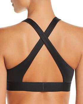 Calvin Klein - Bold Accents Unlined Wireless Bralette
