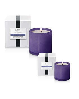 LAFCO - Lavender Amber Studio Candle Collection
