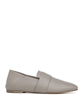 Vince - Women's Harris Leather Loafers