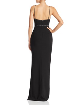 LIKELY - Charlene Studded Gown