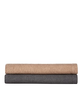 Bloomingdale's - Wool Blankets - 100% Exclusive