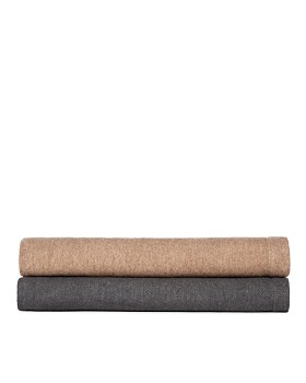 Bloomingdale's - Wool Blankets - 100% Exclusive