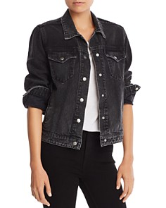 rag & bone/JEAN - Nico Denim Jacket