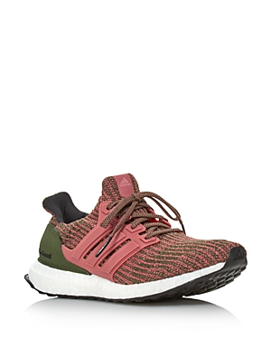Adidas Women's Ultraboost Primeknit Lace Up Sneakers