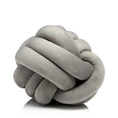 Sparrow & Wren Knot Pillow - 100% Exclusive - Bloomingdale's_0
