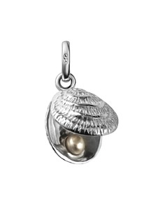Links of London Lucky Catch Shell Charm - Bloomingdale's_0