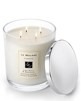 Jo Malone London - Lime Basil & Mandarin Luxury Candle