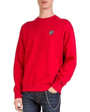 The Kooples Badge Sweatshirt