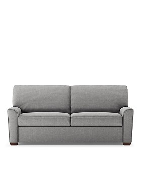 american leather klein sleeper sofa - American Leather Sleeper Sofa