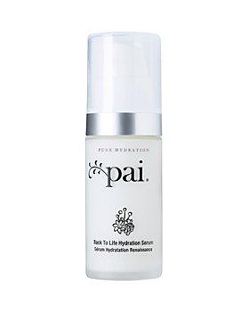 Pai Skincare - Back to Life Hydration Serum 1 oz.