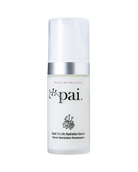 Pai Skincare - Back to Life Hydration Serum