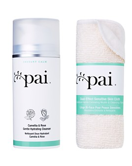 Pai Skincare - Camellia & Rose Gentle Hydrating Cleanser 3.4 oz.