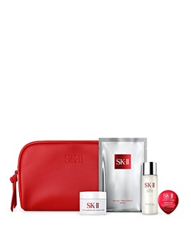 SK-II - Gift with any $450 SK-II purchase!