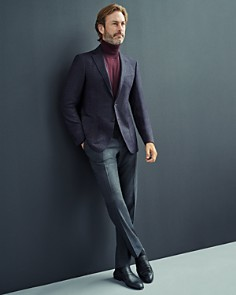 Canali Sport Coat, The Men's Store at Bloomingdale's Sweater & More - 100% Exclusives_0