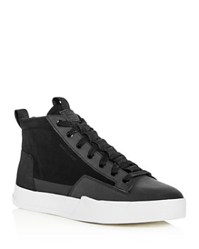 G-STAR RAW - Men's Rackam Core Mid Top Sneakers