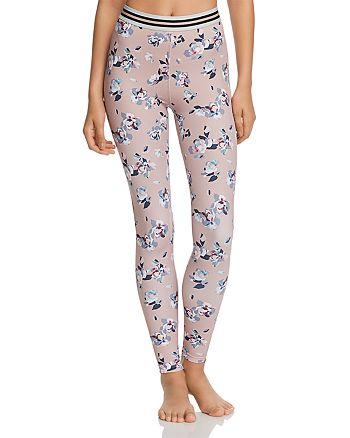 83fb73fe2f1227 Beyond Yoga Olympus Floral Print Leggings   Bloomingdale's