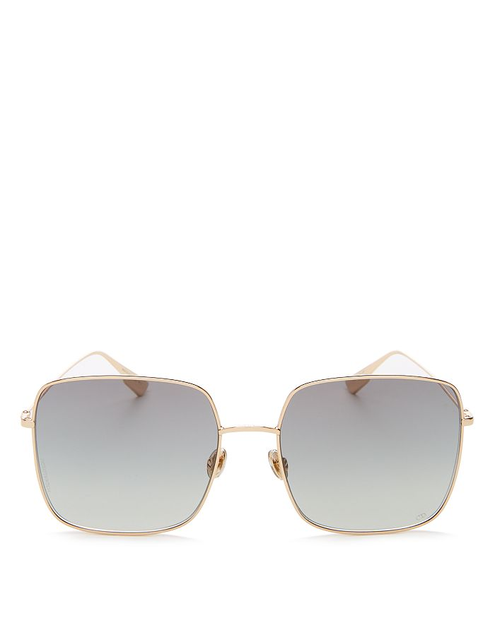 bf7969c4ca2c Dior - Women s Stellaire Oversized Square Sunglasses