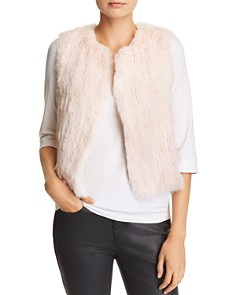 525 America - Classic Fur Vest