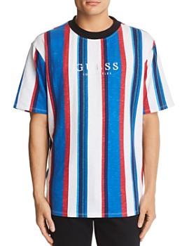 012b4b0f0cd7ef Guess Striped Shirt - Bloomingdale s