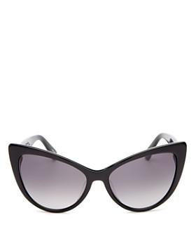 2e1c059848 kate spade new york - Women s Karina Cat Eye Sunglasses