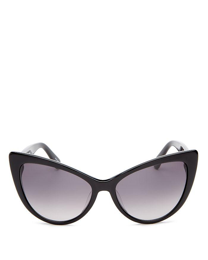 424081550ac66 kate spade new york - Women s Karina Cat Eye Sunglasses