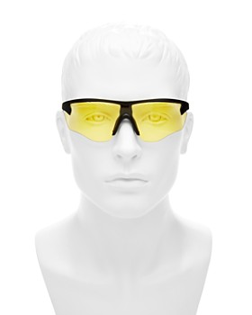 District Vision - Men's Junya Shield Sunglasses, 160mm