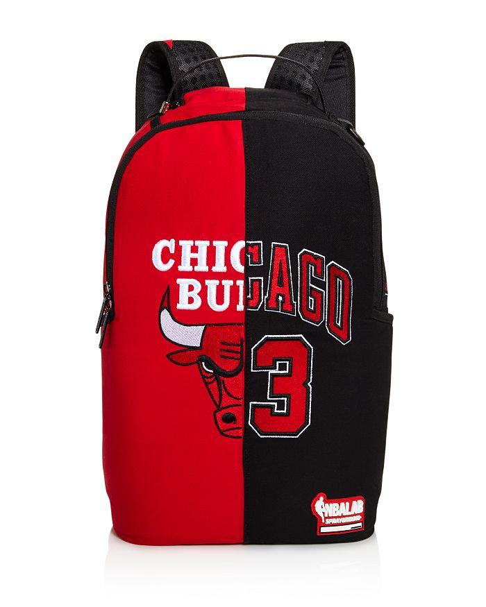 645e16d9f ... Jansport Right Pack Expressions ... Sprayground - Chicago Bulls  Halfcourt Backpack