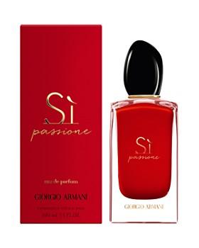 Giorgio Armani - Sì Passione Eau de Parfum