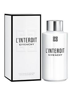 Givenchy - L'Interdit Bath & Shower Gel