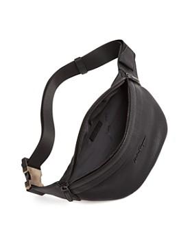 Salvatore Ferragamo - Firenze Leather Belt Bag