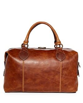 Frye - Logan Overnight Leather Duffel