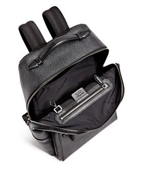 Salvatore Ferragamo - Revival 3.0 Leather Backpack