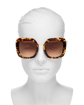 4f2141a809c5 Fendi Luxury Sunglasses  Women s Designer Sunglasses - Bloomingdale s