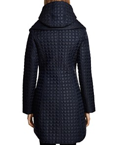 Dawn Levy - Gwen Circle-Quilted Jacket