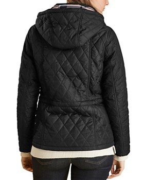 3dc97f1abfa651 Barbour - Millfire Diamond Quilted Jacket Barbour - Millfire Diamond  Quilted Jacket