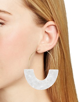 BAUBLEBAR - Faidra Threader Drop Earrings