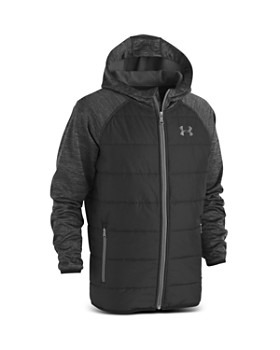 Under Armour - Boys' Trekker Lightweight Quilted Jacket - Big Kid
