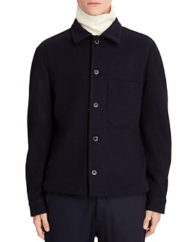 Barena - Cedro Shirt Jacket