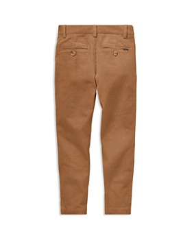 Ralph Lauren - Boys' Slim-Fit Corduroy Pants - Little Kid