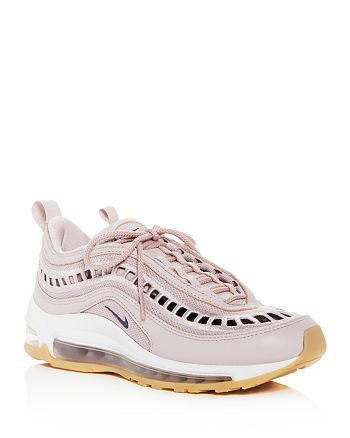 quality design a2a17 168be Nike - Women s Air Max 97 Ultra Lace Up Sneakers