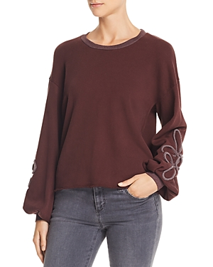 Nation Ltd Adaline Sweatshirt