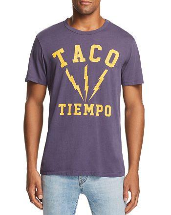 CHASER - Taco Tiempo Graphic Tee