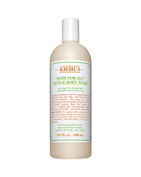 Kiehl's Since 1851 - Made for All Gentle Body Wash