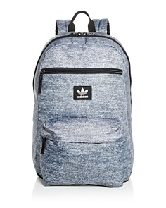 Adidas - Adidas Originals National Heathered Backpack
