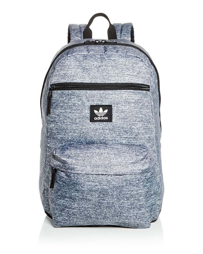 Adidas - Originals National Heathered Backpack
