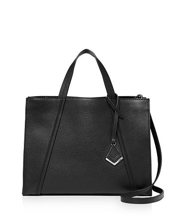 Botkier - Trinity Large Leather Satchel