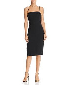 Amanda Uprichard - Sheldyn Sheath Dress